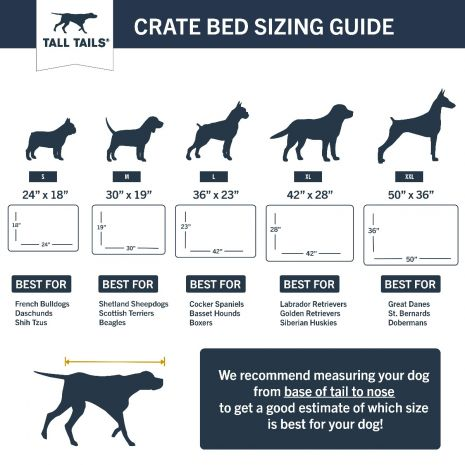 Dream Chaser Deluxe Dog Crate Bed