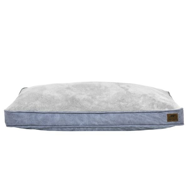 Dream Chaser Charcoal Cushion Bed