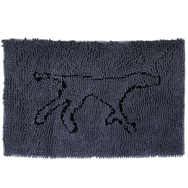 Charcoal Absorbent Dog Mat